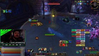 Mythic Queens Court Kill