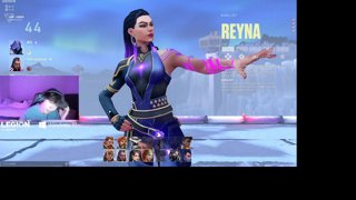 28-9 Reyna Jan 30th