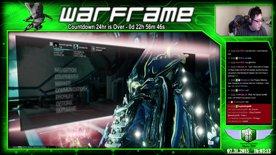 PC][U17] #Warframe Parkour Run & Gun w/ Ninja Knight Skillz ᕙ༼◕ل͜◕༽ᕗ [400 Plat Giveaway @ 400 Followers - Month Goal]