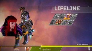 Highlight: Kill Leader + Win