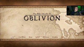 Elajjaz plays: The Elder Scrolls IV: Oblivion (part 6)