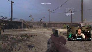 Champion Hill Win // 18 Kills // Duos w/H3CZ // Poops mid match