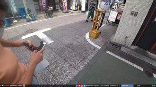JPN, Tokyo | Snack street w/ Kana | !socials
