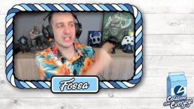 Colazione con Fossa - Gruppo Abbonati: !telegram