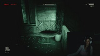#1 Reason to turn off donation sounds when playing Outlast