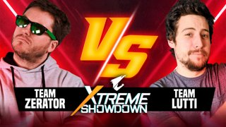 XTREME SHOWDOWN Showmatch Valorant contre la team NULLE de Lutti, on va gagner. #Ad