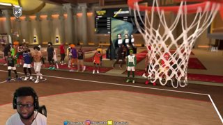 Highlight: VC GIVEAWAYS ALL DAY FOR SUBS ! GRINDING TO 93 OVERALL COME TURN ME TF UP ESHKETTIT !sub