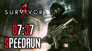 Gamesrock94 Resident Evil 2 Remake Annin Tofu Speedrun In 08