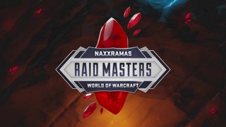 Raid Masters: Naxxramas Speedrun - Day 3 / NA
