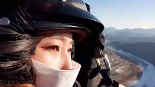 하이라이트: Finally Paragliding!