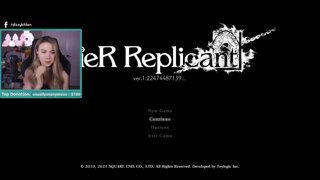 NieR Replicant (part 3)