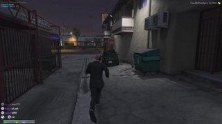 Siz | Shooter Man !vod