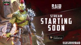 Raid: Shadow Legends w/ dasMEHDI - #sponsored