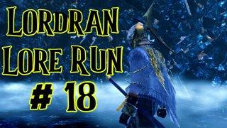 Dark Souls - Lordran Lore Run - 18