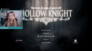 Hollow Knight (part 5)