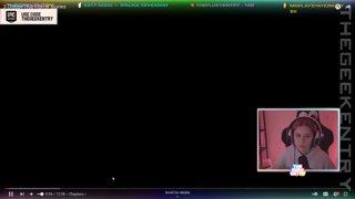 No video audio (4:01:50)