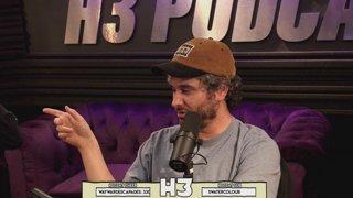 The H3 Podcast - Jacksfilms and Erik (Internet Comment Etiquette)