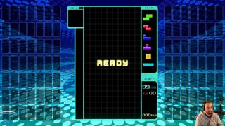 Tetris 99 VICTORY