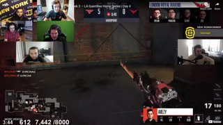 Highlight: The Flank is LIVE OMG!!!! 24 HOUR STREAM!!!