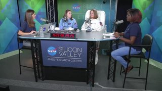 NASA in Silicon Valley Live – Halloween Costume and Cosplay Contest