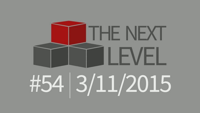 The Next Level W Nobledragon Ep 54 3 11 2015 Roblox