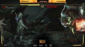 Kombat Kast - Aftermath: Sheeva and Robocop