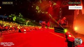 !subtember | TRIVIUM | CAMDEN, NJ | 630pm est band jam | 7pm est show