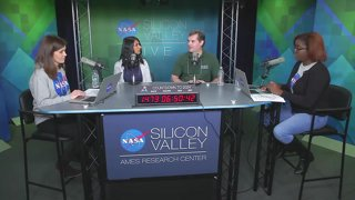 NASA in Silicon Valley Live - Air Taxis and the Future of Flight