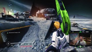 Moon Guns