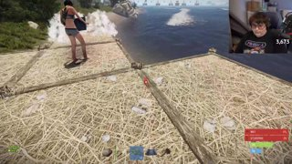 Rust with Daily Dose Of Internet