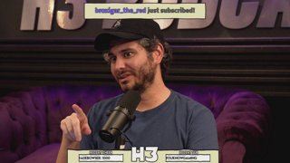 H3 Podcast - Vsauce