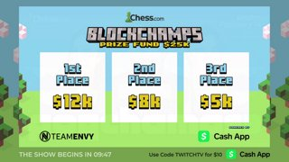 Highlight: BLOCKCHAMPS !about !participants !chess