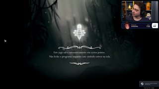 Hollow Knight - Parte 2