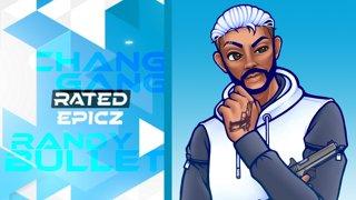 Randy Bullet | Chang Gang | GTA V RP › VALORANT • 17 Jan 2021