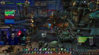 Highlight: 3v3 Good game vs WW SP HPala