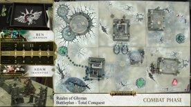 Warhammer Age of Sigmar – Seraphon Tactica and Skaventide vs Seraphon Battle Report