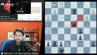 Highlight: Chess Lesson With Loeya