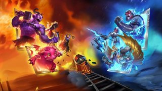 Monster Train e Dicey Dungeons | Sexta Show