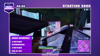 #SecretSkirmish Day 1 Kitty Highlights #1