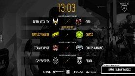 [PL] Rainbow Six Pro League X | PLAYDAY #14 | Komentuje Alban