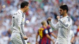 📀 CLÁSICO   Real Madrid - Barcelona   LaLiga 2014/15