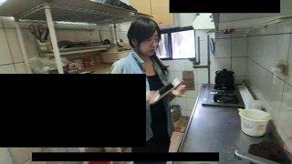 精華片段:【夜雨】週六廚娘台!法式巧克力醬糜蛋糕、雞蛋布丁