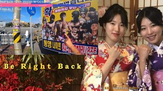 VOD: adventure Tongyeong city day15