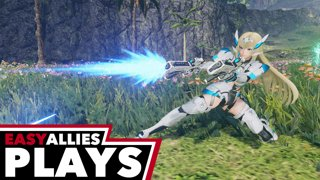 Mike & Mike + Ben Play PSO2 New Genesis