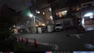 JPN, Tokyo | post-rain night ride| !socials !documentary