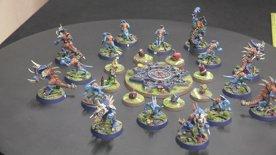 Blood Bowl – Team Focus: Ash Reid's Lizardmen