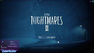 Little Nightmares 2 #3