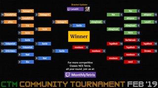 FINAL: Moodeuce VS BeastinShen | CTM Community Tournament Feb '19