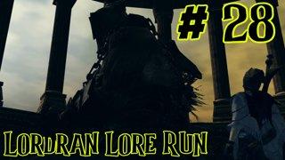 Dark Souls - Lordran Lore Run - 28