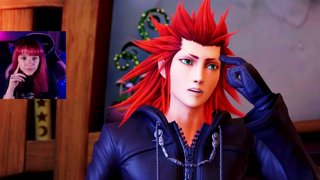 ARCHIVED: 🗝️ KH3 -♥- Day 5